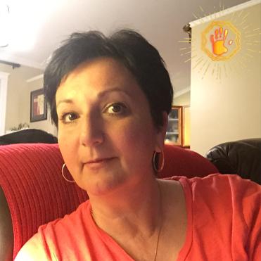 Cristina Matei – réflexologue et massothérapeute